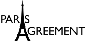 ParisAgreement black title png 300x150 Press Release: Draft Climate Change Agreement Analyzed: Results from Dec 3, 2015 Draft